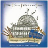 From Fifes to Fanfares and Fame CD