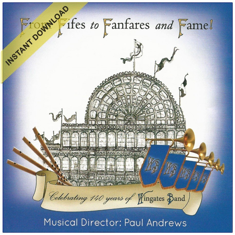 From Fifes to Fanfares and Fame Download