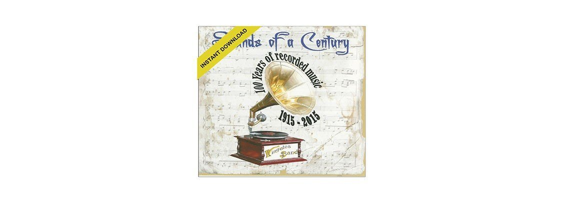 Sounds Of A Century CD Instant Download