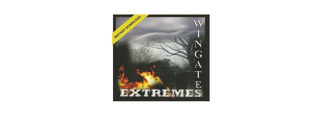 Extremes CD Instant Download